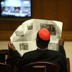 Foto: Daniel Ibáñez / Catholic News Agency