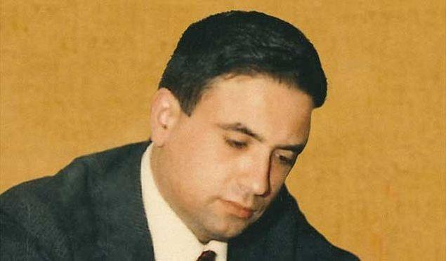 Il drammatico agguato e l'omicidio del giudice Rosario Livatino